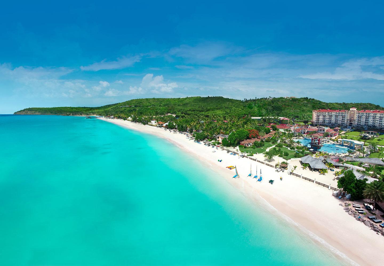 2352721546fb24 Sandals Grande Antigua » Luxury Long Haul