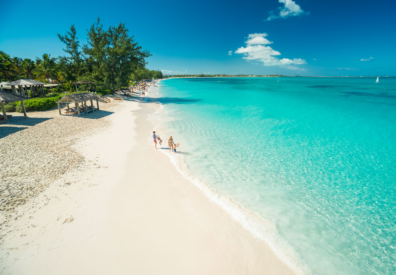 Beaches Turks Amp Caicos 187 Luxury Long Haul